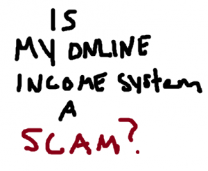 my online income system review