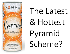 The Verve Energy Drink Scam- Fooling Young People To Join ...