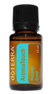doterra oils example